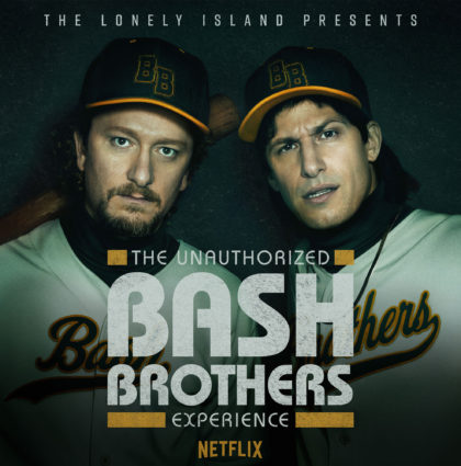 The Bash Brothers Experience
